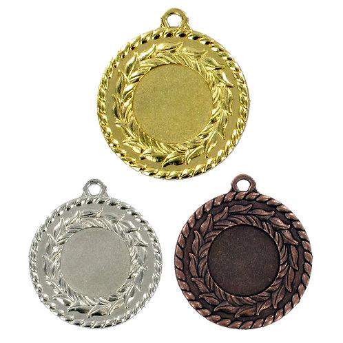 Medalje test