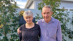 Colleen & Brendan Ross Reach Settlement