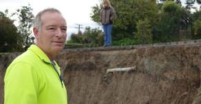 Family lose court battle over landslide property damage