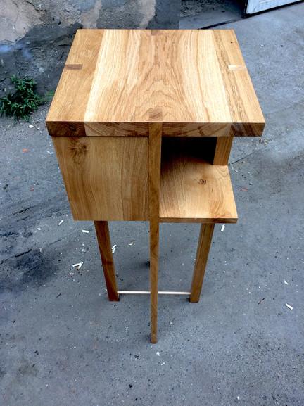mobilier-stativ-stejar