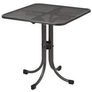 table bistro carrée