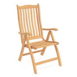 fauteuil Multi/pliant roble