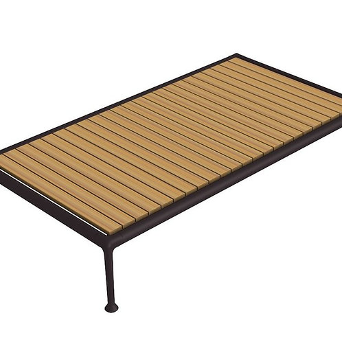 Table basse Treble