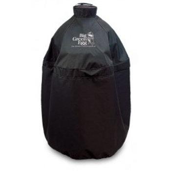 Housse noir large avec berceau