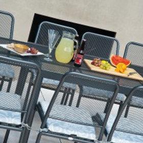Table et 8 chaises Portofino
