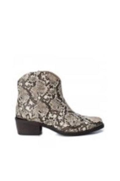 Texan Boots (arena)