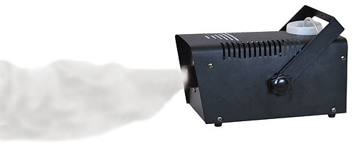 SMOKE MACHINE 700W   + 5 L FREE SMOKE LIQUIDE