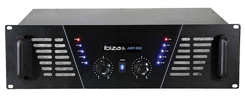 IBIZA AMP 800