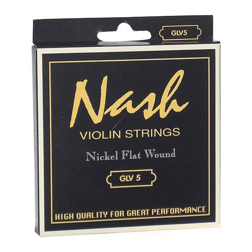 NASH VIOLIN STRINGS