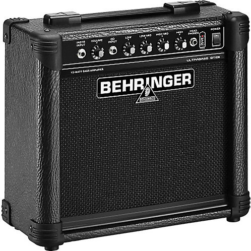 BEHRINGER BT 108