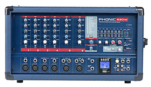 MIXER PHOHIC 630