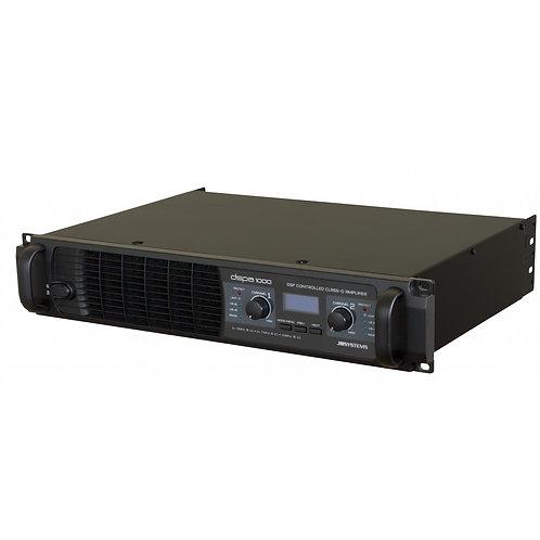 JB SYSTEM DSPA-1000