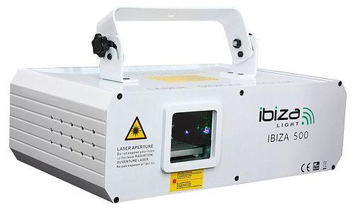 IBIZA LAZER 500