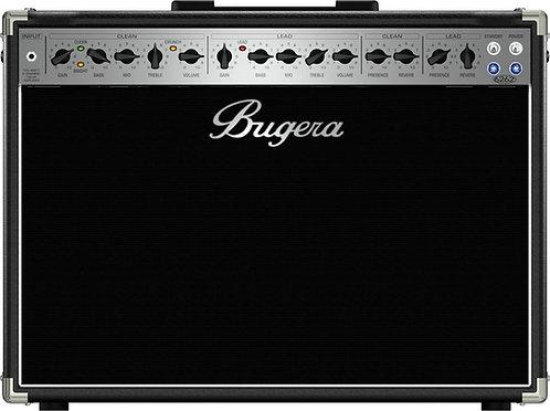 BUGERA 6262 212 INFINIUM