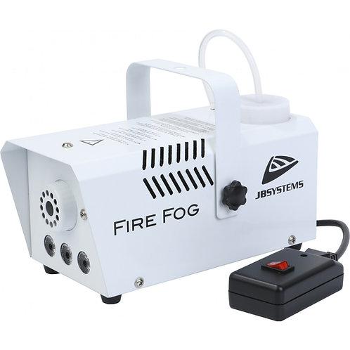 JB SYSTEM  FIRE FOG
