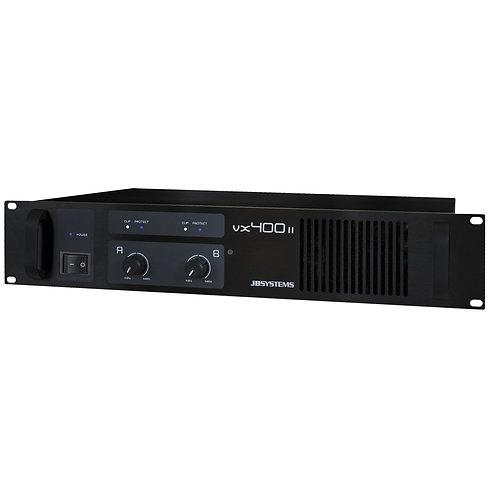 JB SYSTEM VX400 II
