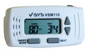 V-SYS  MINI METRONOME