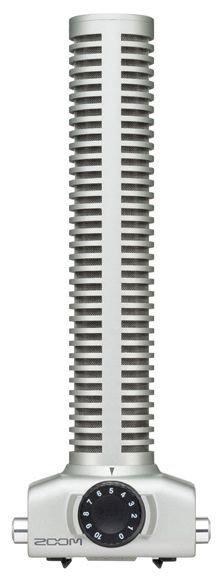 ZOOM SGH-6 MICRO CANON X H6