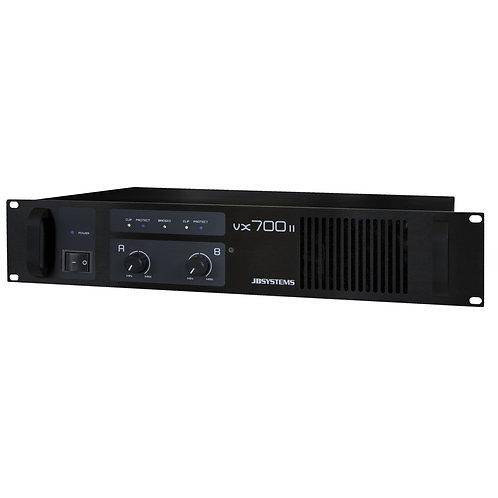 JB SYSTEM VX700 II