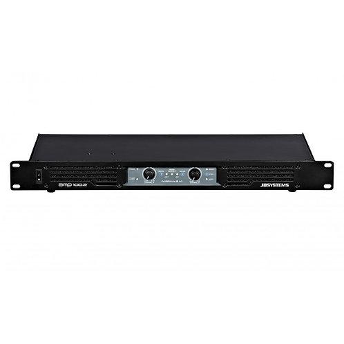 JB SYSTEM AMP 100.2