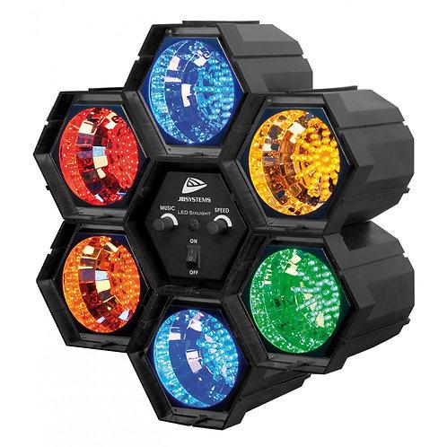 JB SYSTEM LED SIXLIGHT