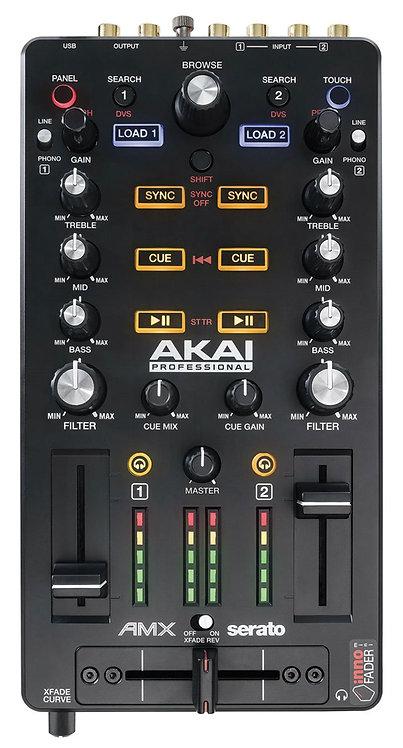AKAI AMX MODULAR SERATO DJ-CONTROLLER
