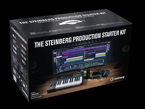 STEINBERG PRODUCTION STARTER KIT