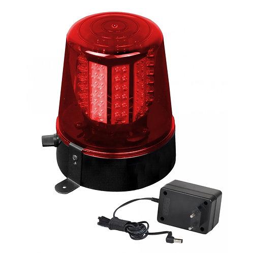 JB SYSTEM LED POLICE LIGHT RED