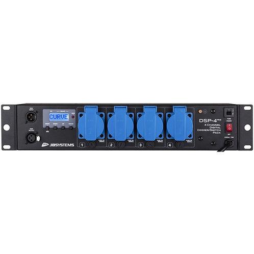 JB SYSTEM  DSP-4 Mk2 /F