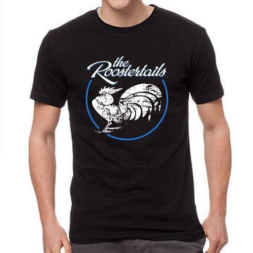 Roostertails Circle T-Shirt