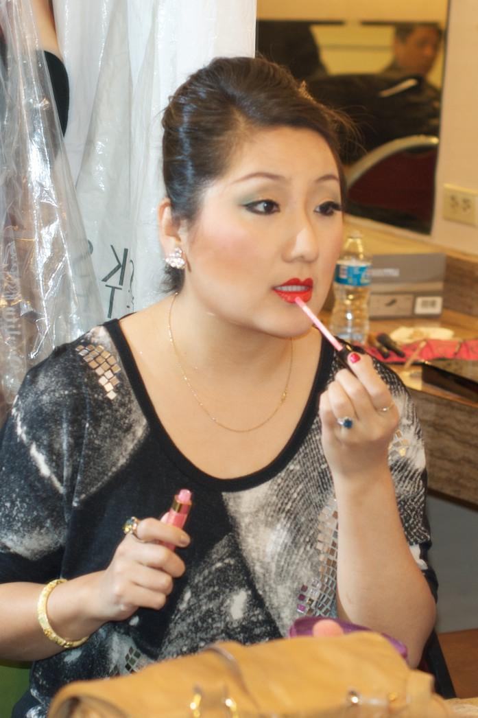 APAC Denver Jing Make up