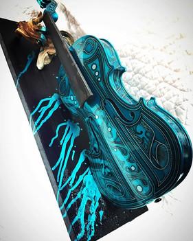 #galshow #出展作品 #ヴァイオリン ってセクシー #violin #バ