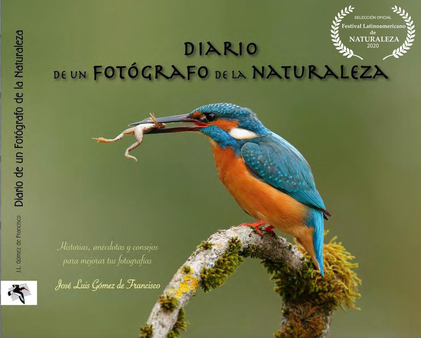 Diario de un Fotografo de la Naturaleza