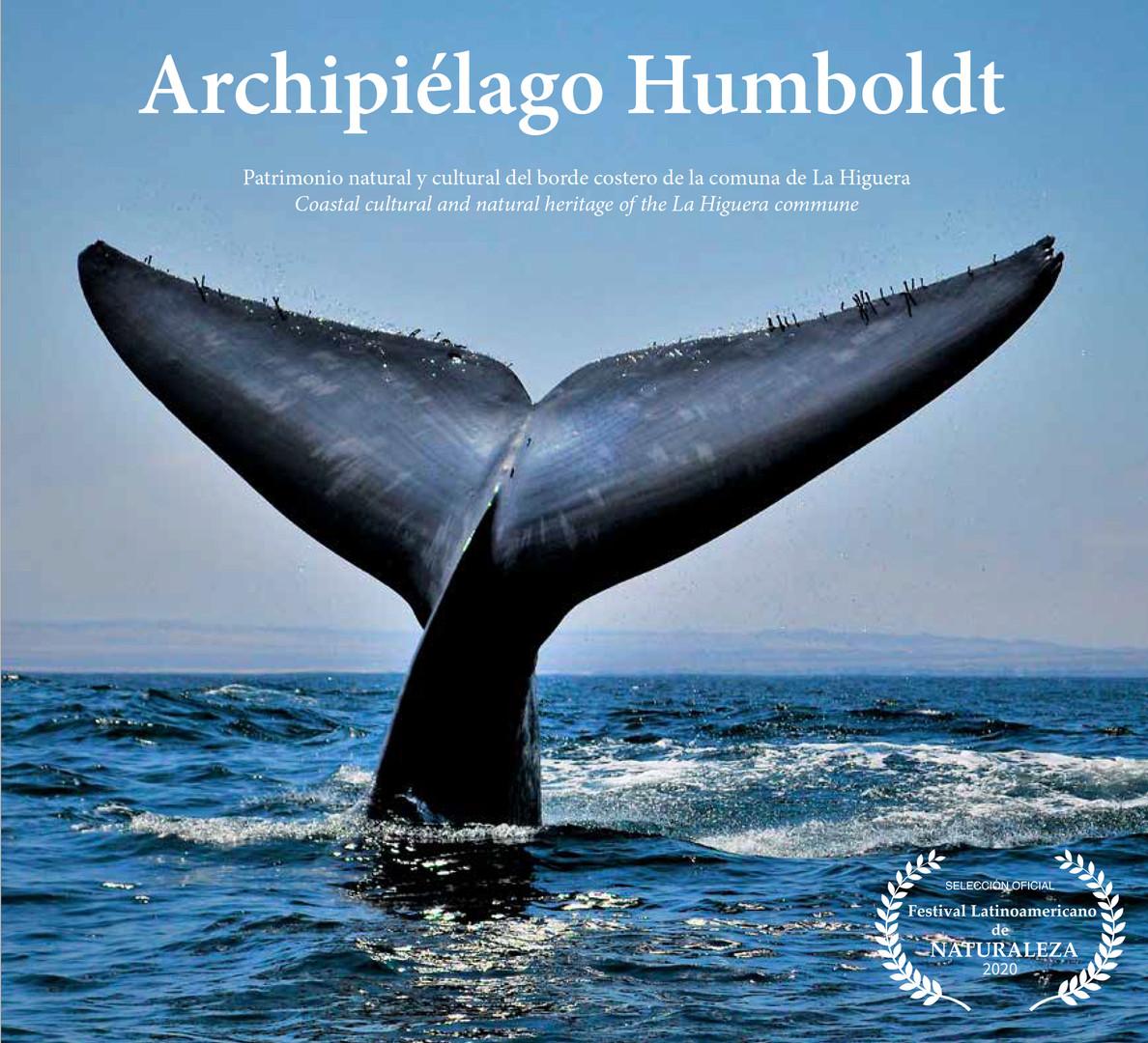 Archipiélago de Humboldt