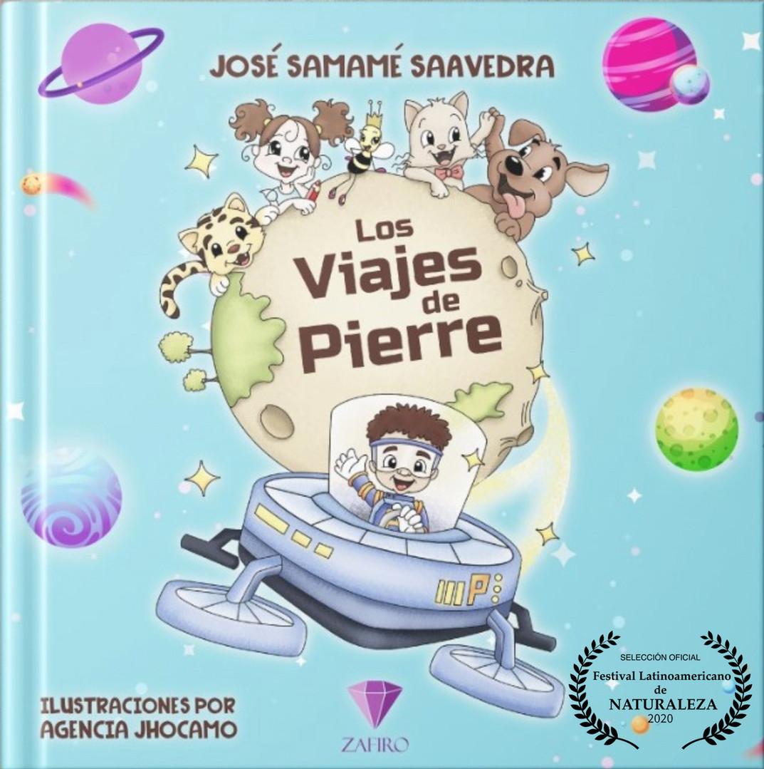 Los Viajes de Pierre