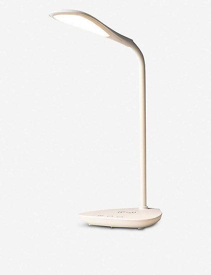 Koble Elliptical Wireless Charging Desk Lamp