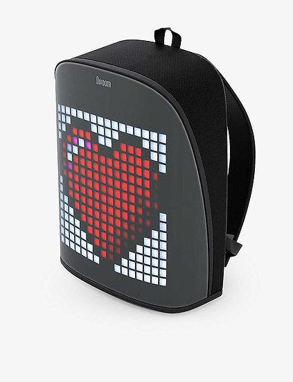 Divoom Pixoo LED Pixel Backpack