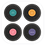 Thumbnail: Moodo Digital AIR Fragrance Set
