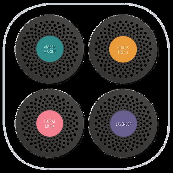 Moodo Digital AIR Fragrance Set