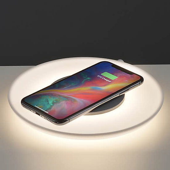 Koble Saturn LED Light with Wireless Charger