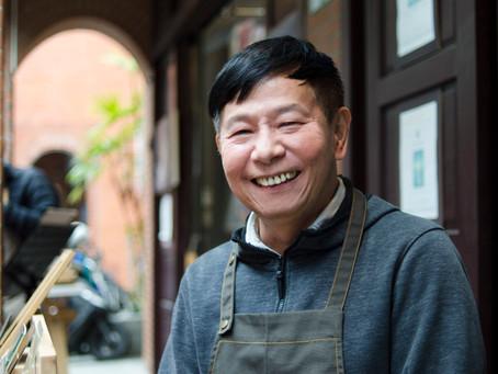跨越時空的攝影師—專訪英華攝影藝術工坊主理人陳英華