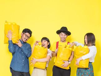 4th フルアルバム「HELLO YELLOW」3/14(水)発売決定!