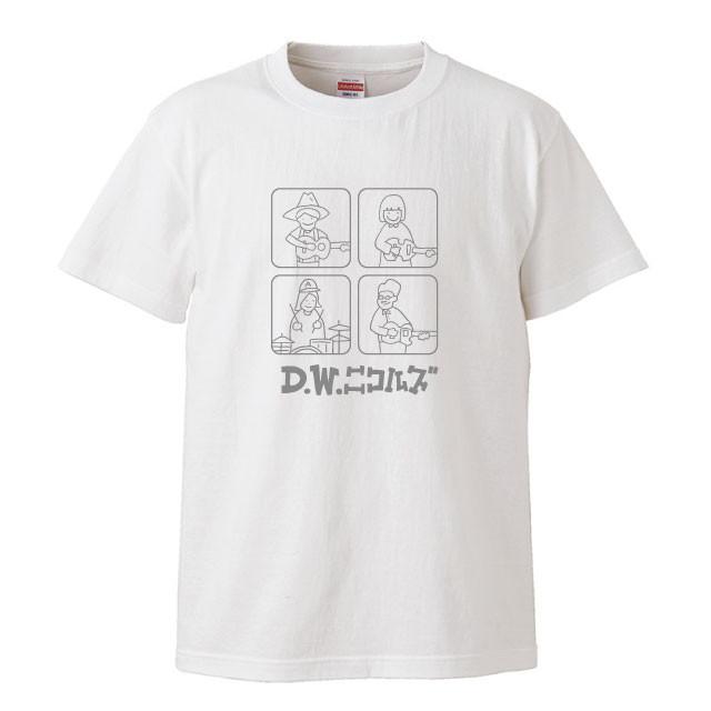 DMKA-T ホワイト