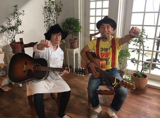 【TV】テレビ東京「プレミアMelodiX!」、HBC「音ドキッ!」出演!