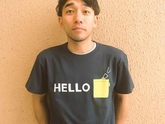 「HELLO YELLOW TOUR」グッズ紹介!