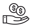 —Pngtree—dollar hand icon_4422760.png