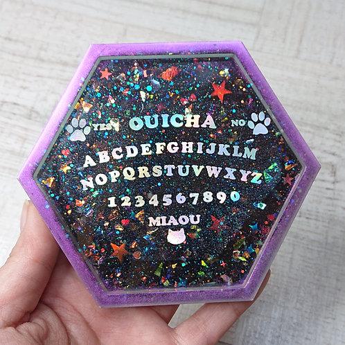 Coupelle / Vide poche Ouicha