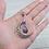 Thumbnail: Collier Moon Drop Galaxy #02