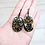 Thumbnail: Boucles d'oreilles Japon