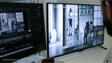 SDI broadcast monitor.JPG
